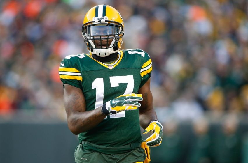 2017 Fantasy Football Wide Receiver Rankings Upside WR2s 17 Davante Adams  Home Game ... 195dc64eb