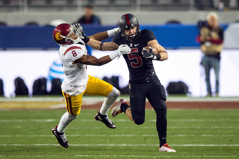 Christian McCaffrey should dominate the NFL Combine.