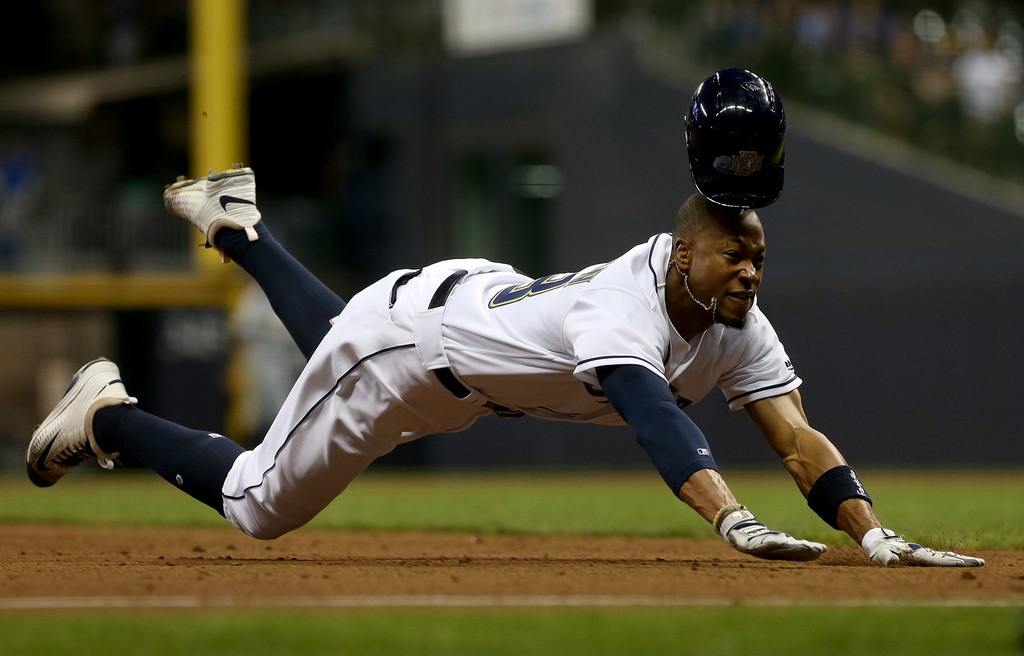 Fantasy Baseball 2017: Top MLB Sleeper Hitters - Roto ...
