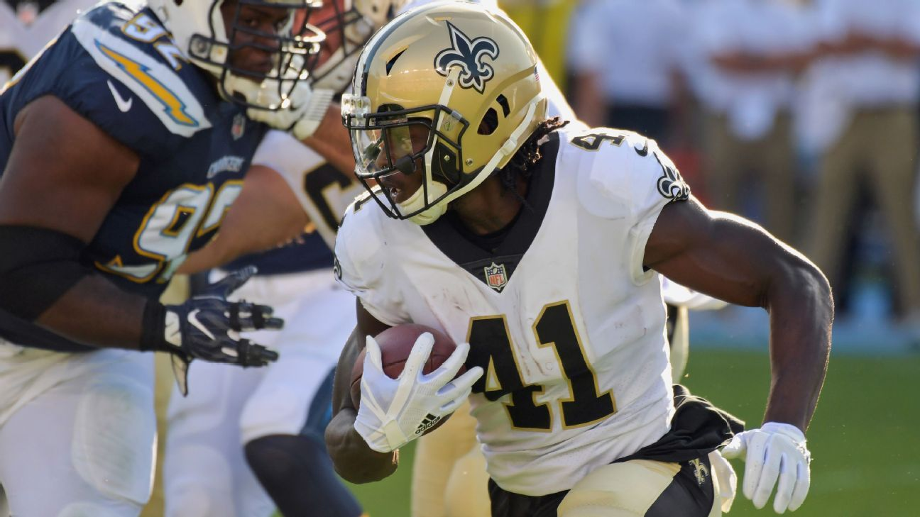 Fantasy Football Waiver Wire Week 3: Chris Carson, J.J. Nelson ...